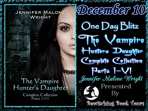 The Vampire Hunters Daughter Button 300 x 225