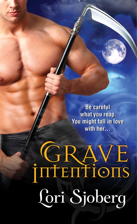 Grave intentions e-book
