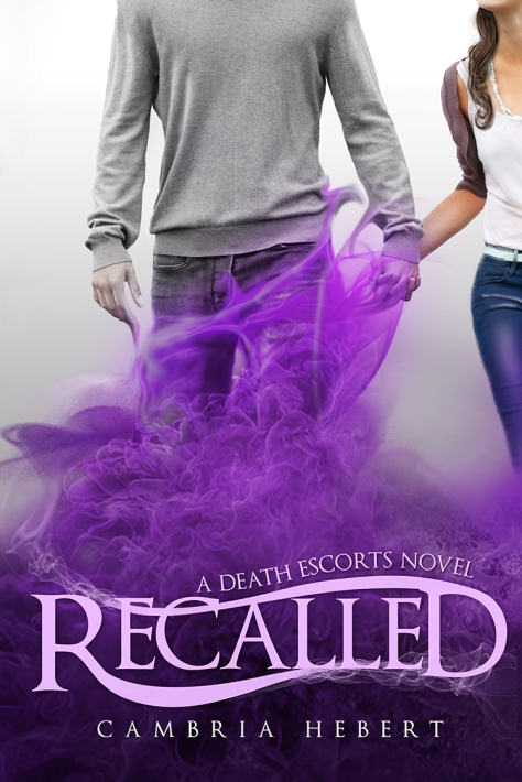 Recalled by Cambria Hebert-bookone ebooksm