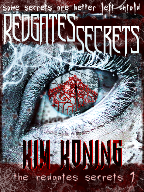 REDGATESSecrets#1CoverReveal