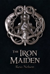 TheIronMaiden_book_cover