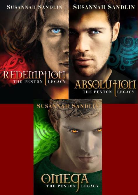penton legacy