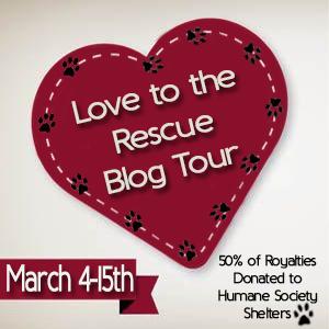 Rescue Blog Tour-new Brenda sinclair