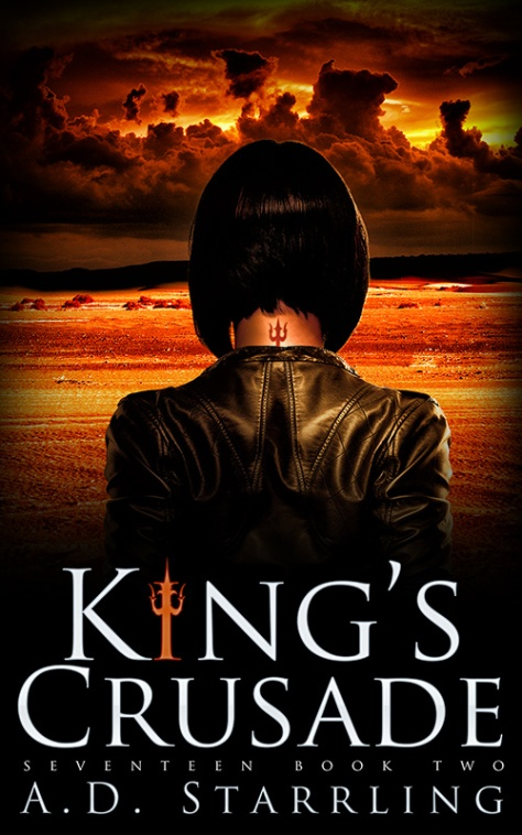 Kings Crusade 800 Cover reveal and Promotional