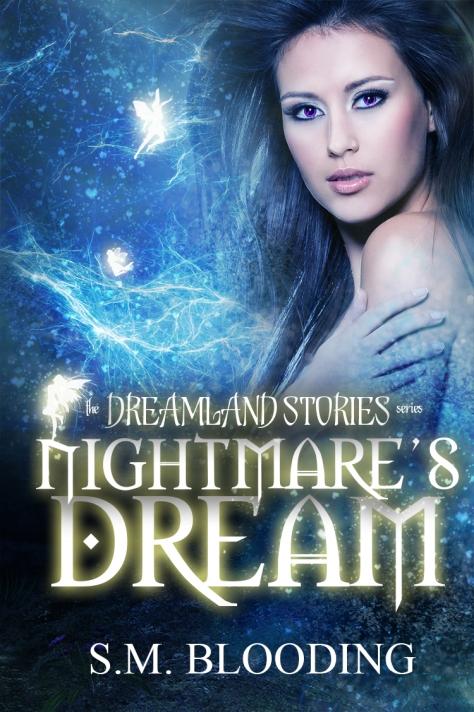 Nightmares Dream - SM Blooding ebooksm