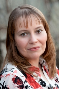 Terri Bruce Official Author Pic