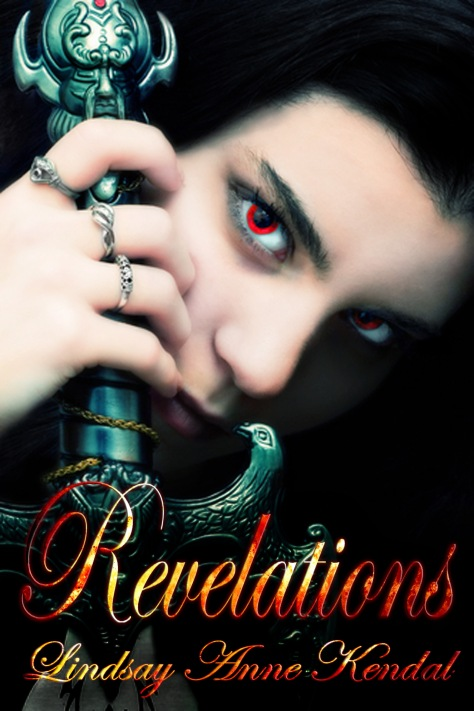 Revelations copy