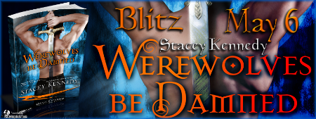 Werewolves Be Damned Banner 450 x 169