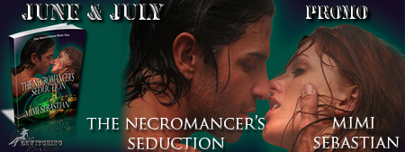 The Necromancers Seduction Banner June July PROMO
