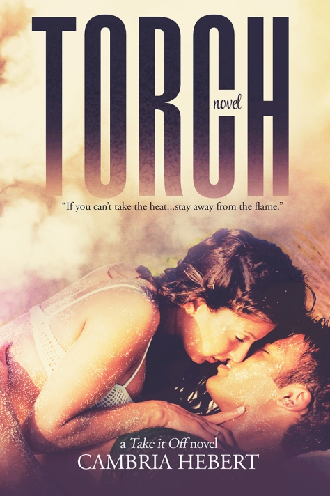 Torch by Cambria Hebert ebooksm