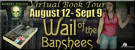 Wail of the Banshees Banner 450 x 169