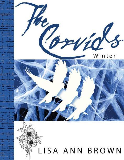 The Corvids Winter Cover