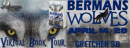 Berman's Wolves Banner 450 x 169