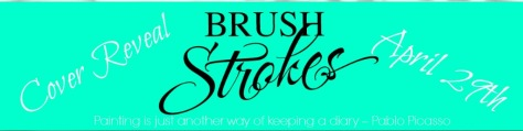 BrushStrokes Banner