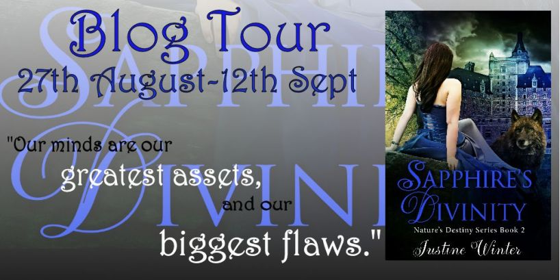 Blog Tour button